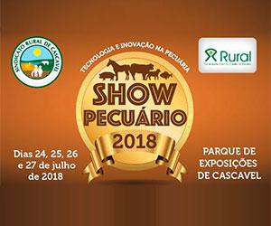 Show Pecuário